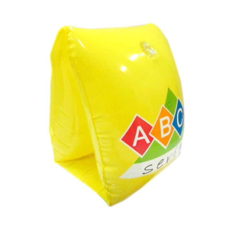Bubble Team Swimming Arm Band ABCD