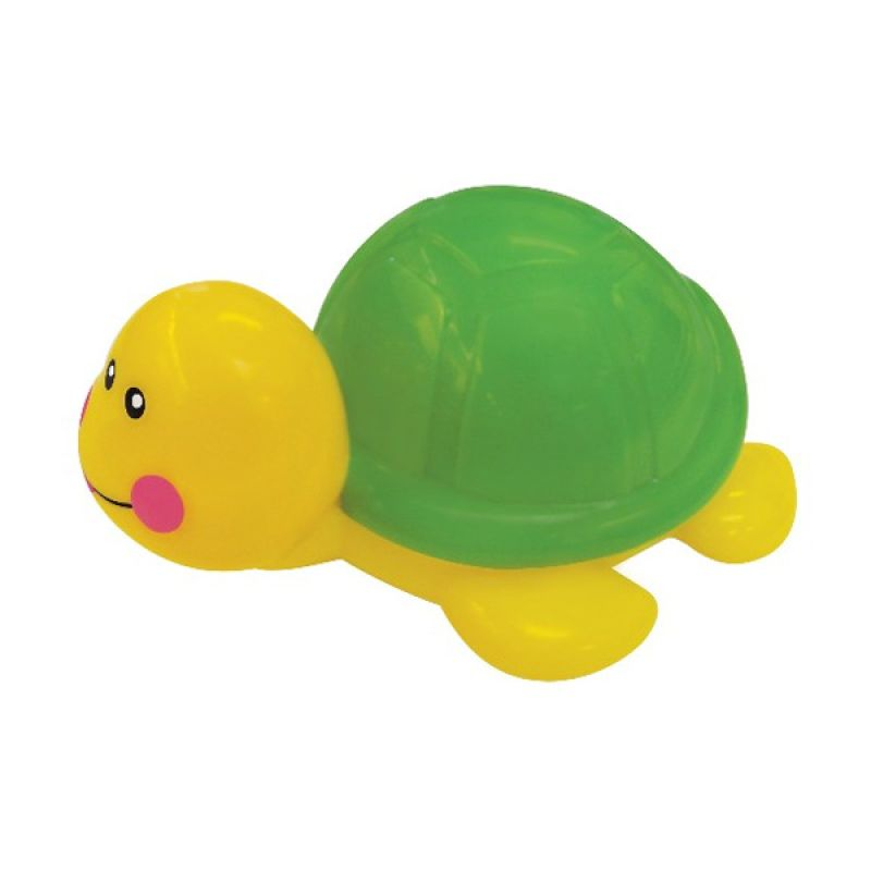 Kiddieland Pull Back N' go Turtle