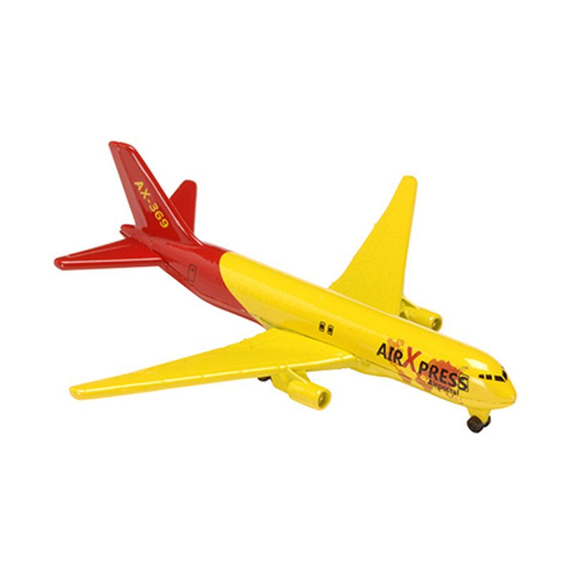 Majorette Airport Air Xpress