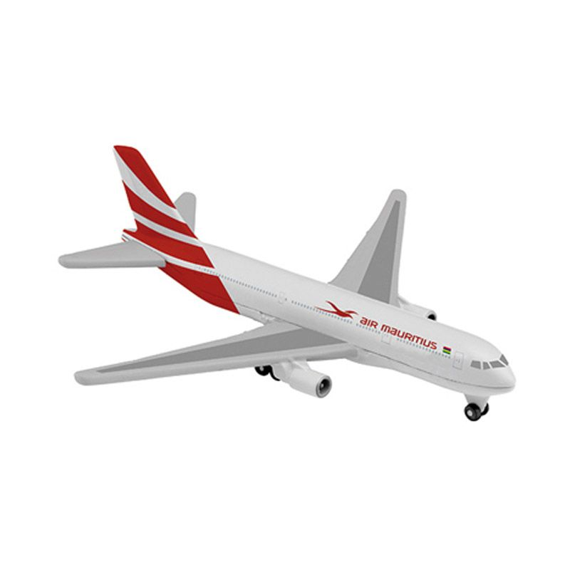 Majorette Airport License Air Mauritius