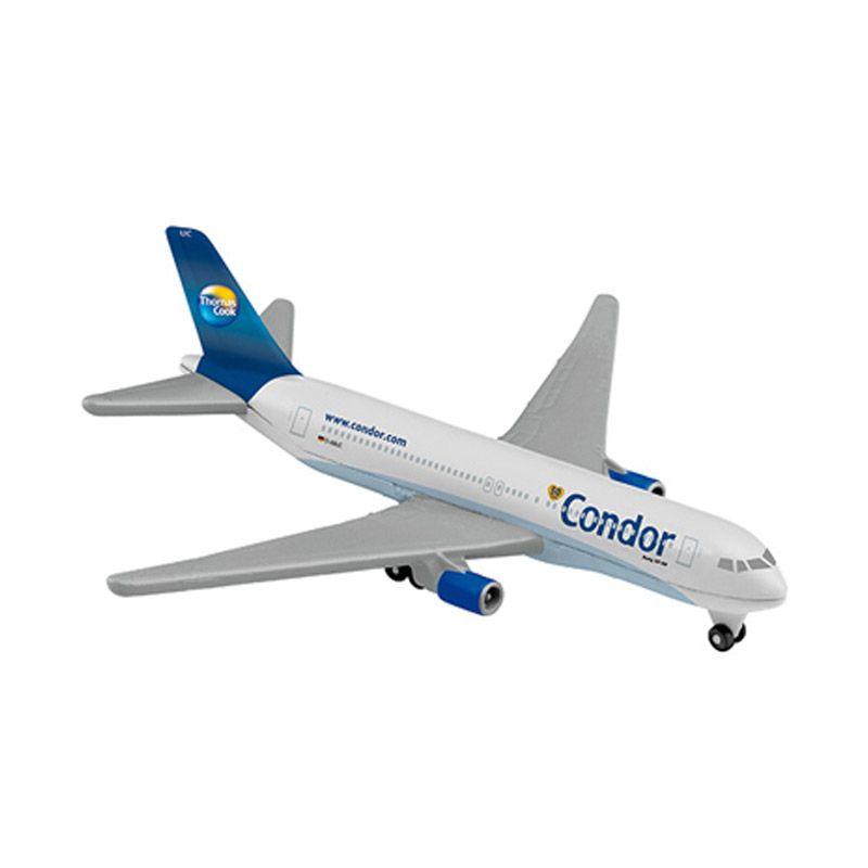 Majorette Airport License Condor