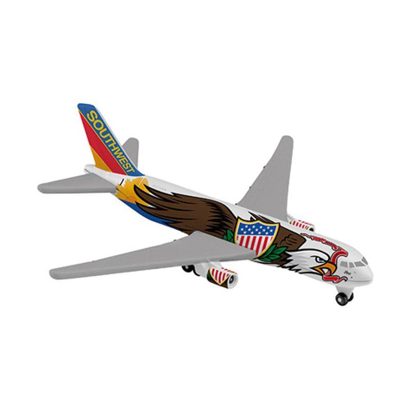 Majorette Airport License Southwest