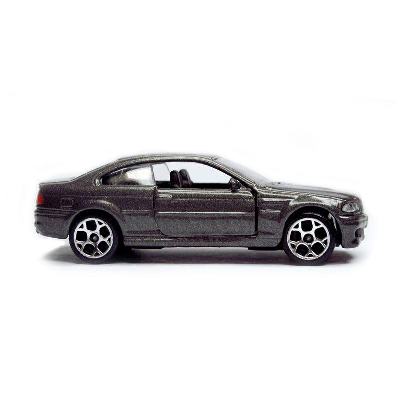 Majorette Authentic BMW M3