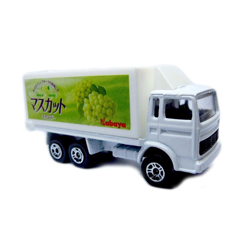 Majorette Authentic Truck Kabaya