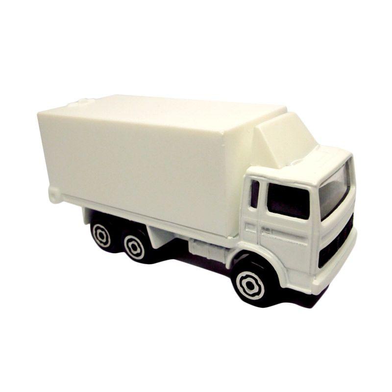 Majorette Authentic Truck