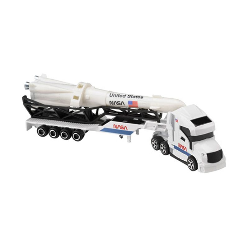 Majorette NASA Transporter