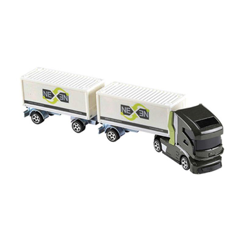 Majorette Transporter Nexen