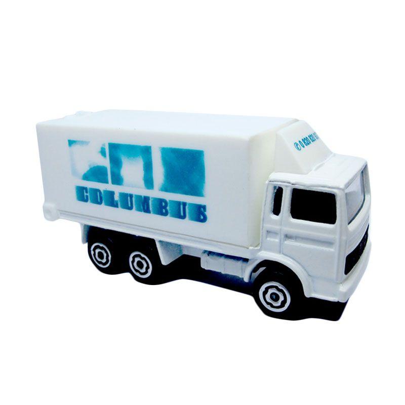 Majorette Truck Columbus