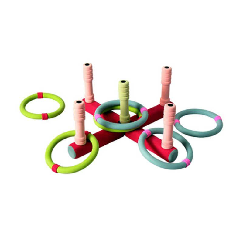 Safsof Multi Ring Toss