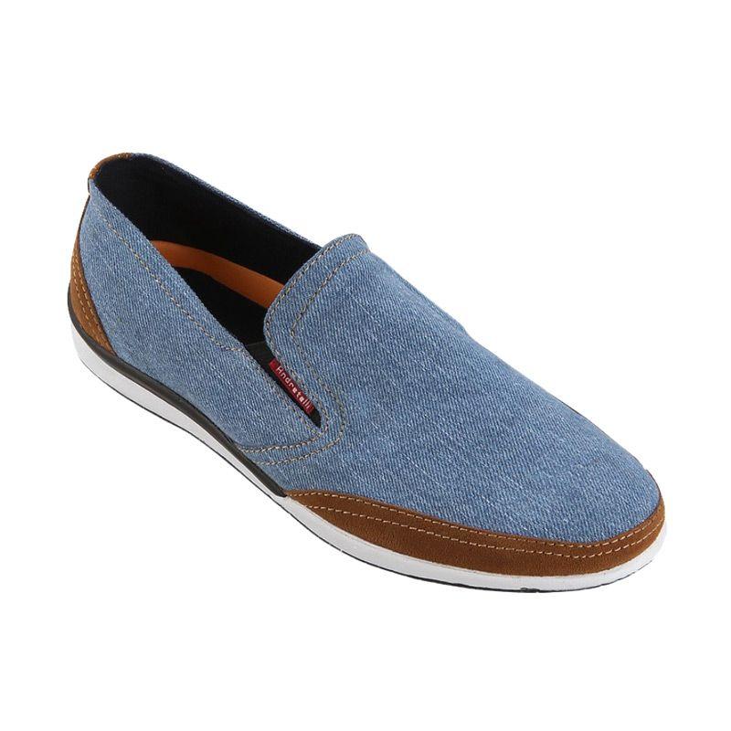Andretelli Lukasz Casual Sky Blue Sepatu Pria