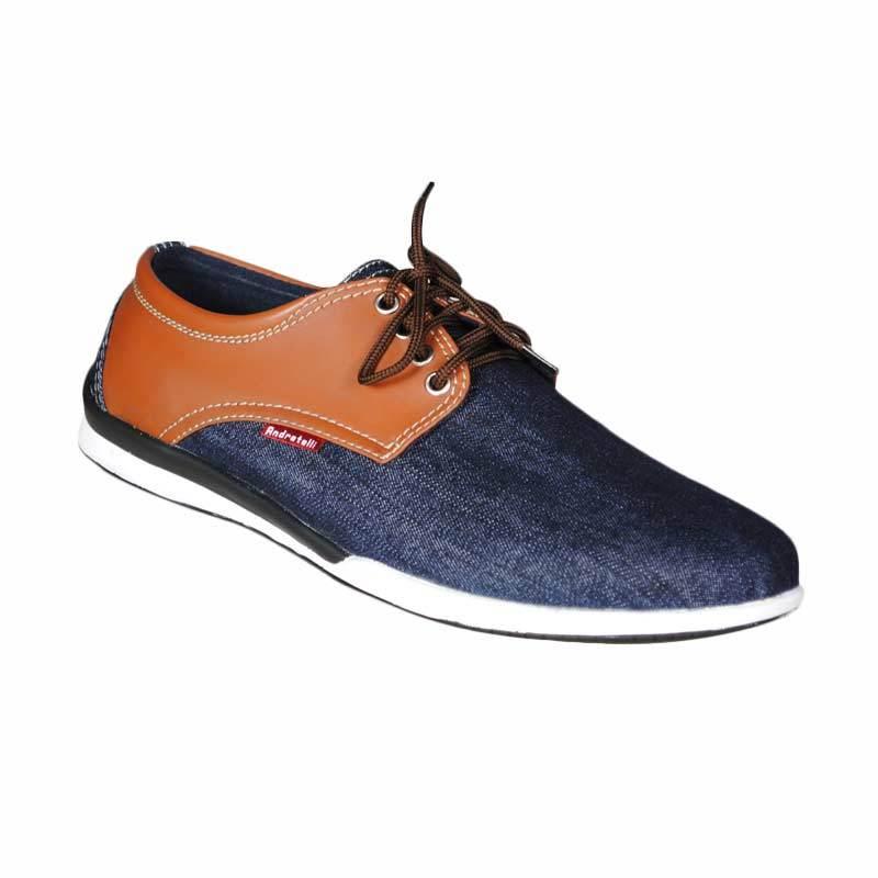 Andretelli Men Elliot Casual Shoes