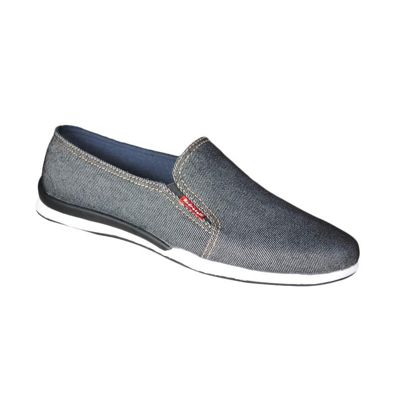 Andretelli Men Michael Casual Shoes Grey