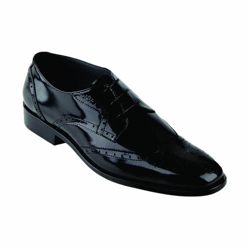Andretelli Men Oxford Dress Shoes