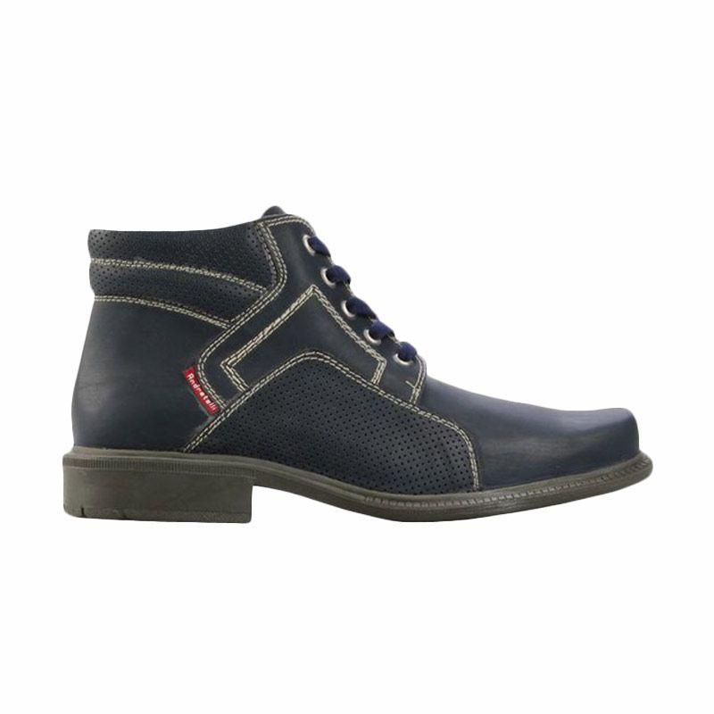 Andretelli Men Sepatu Boots