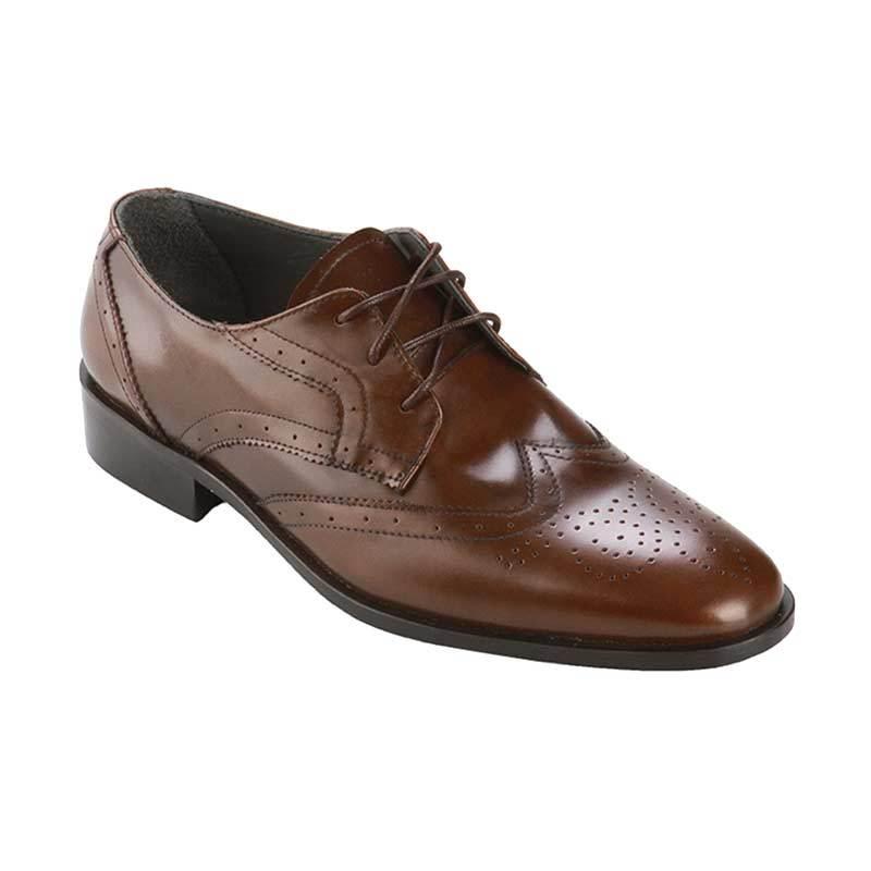 Andretelli Oxford Sepatu Pria