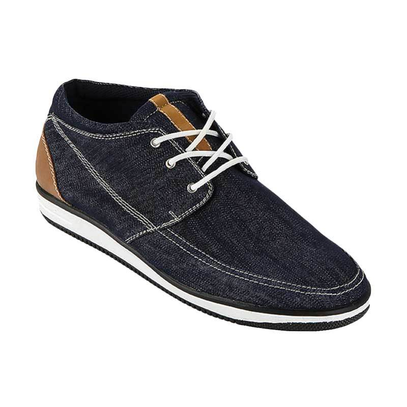 Louis Semi Boots Casual Shoes