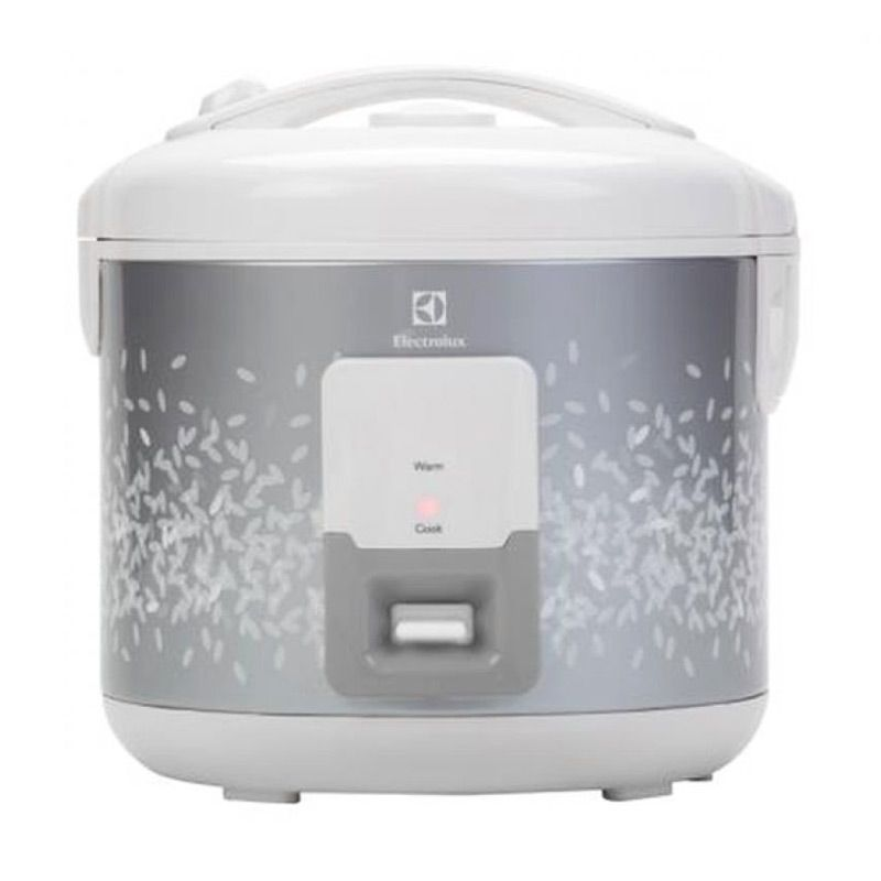 Electrolux ERC-2100 Rice Cooker