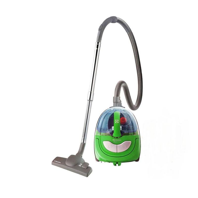 Electrolux ZMO-1520 Hijau Vacuum Cleaner