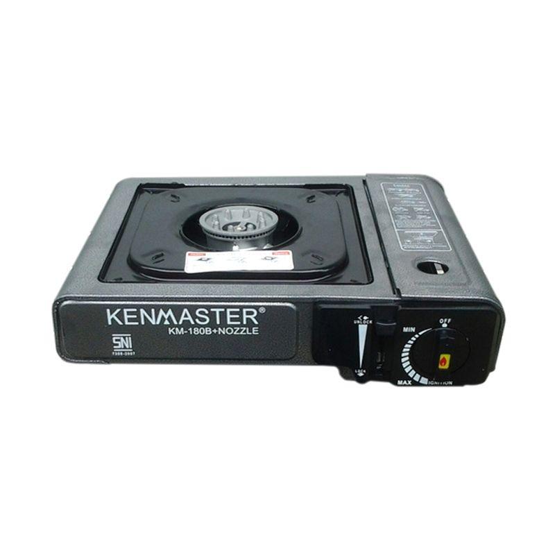 Kenmaster Kompor Portable