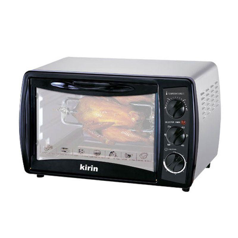 harga Kirin KBO-190 RA Oven Listrik [19 L] Blibli.com