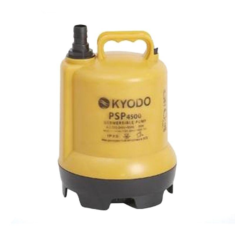 Kyodo Pompa Celup PSP 4500 L Pompa Air [4.5 m]
