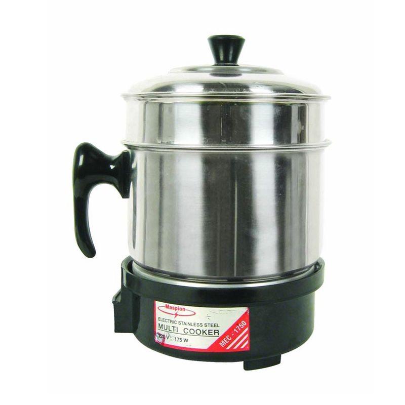 Maspion Multi Cooker MEC-1750