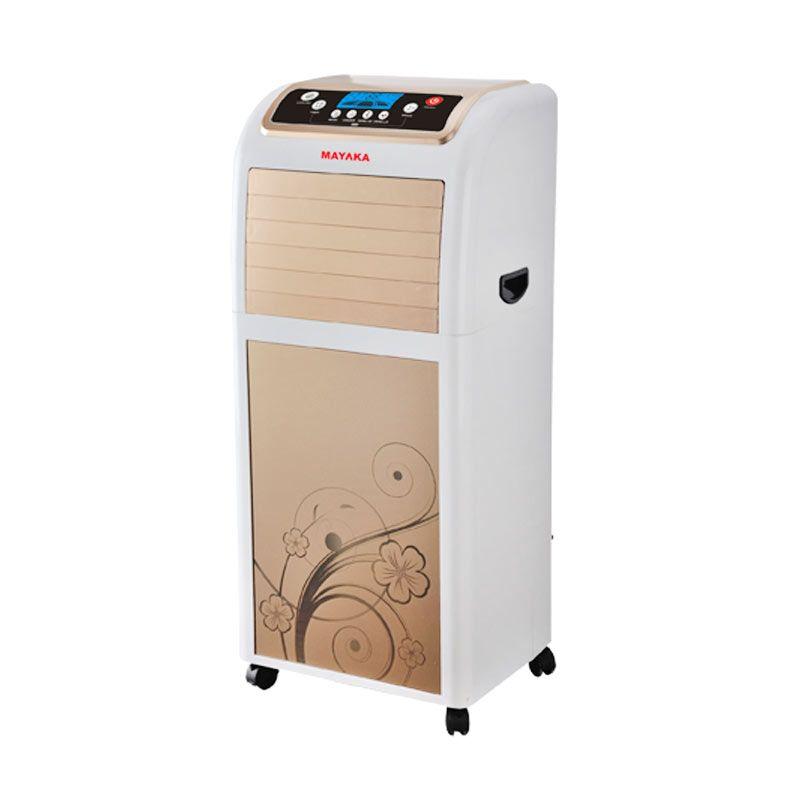 Mayaka CO-011 AL Brown Air Cooler