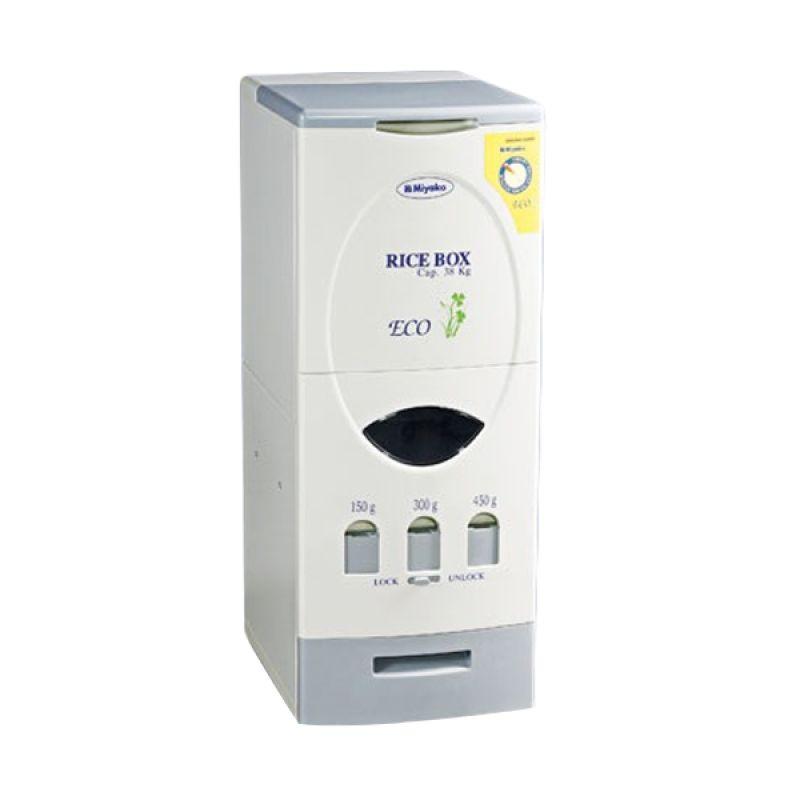 Miyako TB 38 Rice Box [38 Liter]