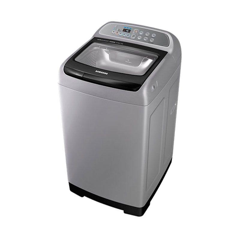 Samsung WA85H4000HA Mesin Cuci [8.5 kg]