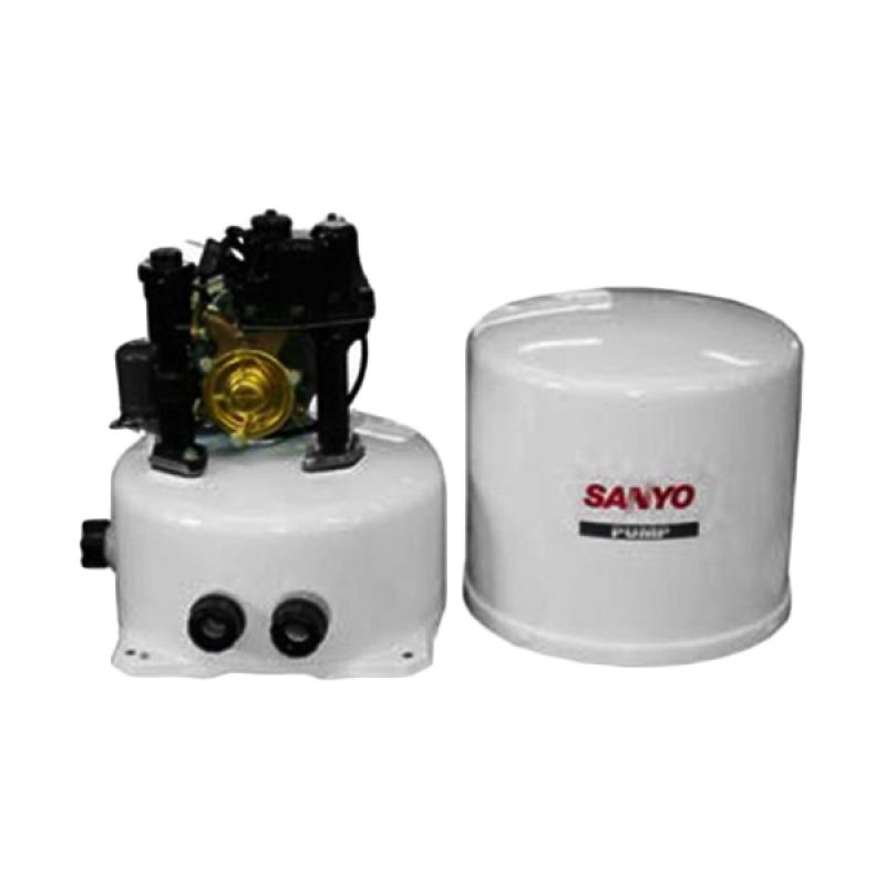 Sanyo Jet Pump P-H 175 C Pompa Air