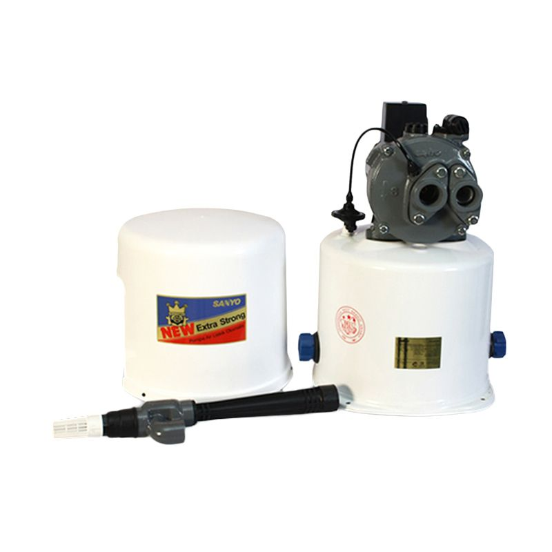 Sanyo Jet Pump PD-H 250 B Mesin Pompa Air [250 Watt]