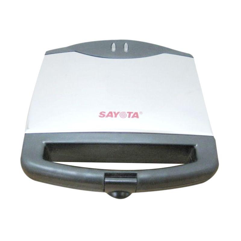 Sayota SM-612 Sandwich Toaster