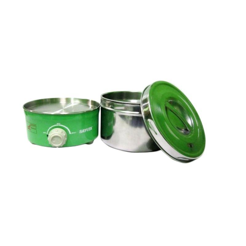 Sayota SRC-1500 Green Travel Cooker