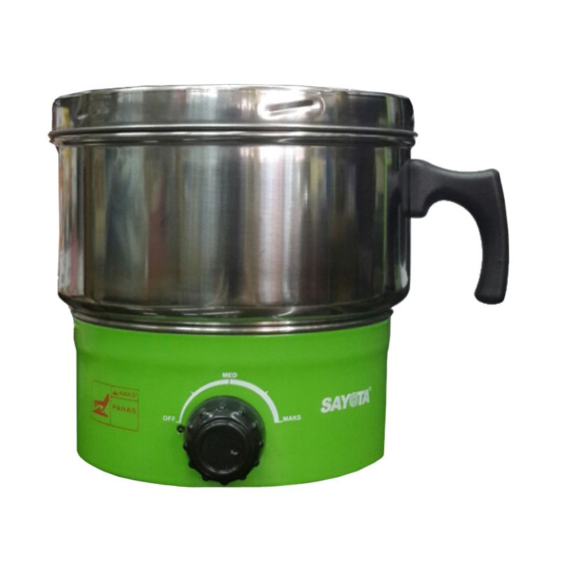 Sayota Travel Cooker SRC-1600 Portable Cooker