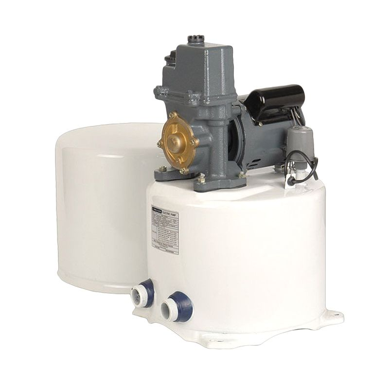Jual Wasser Jet Pump PC-250 EA Pompa Air 250 Watt Online ...