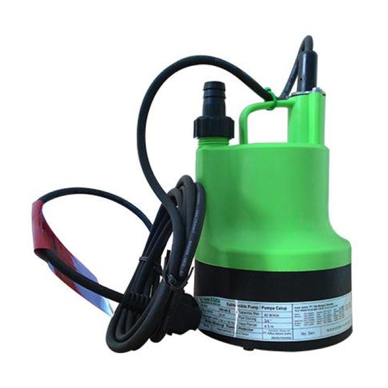 Wasser WD-80 E Pompa Celup [4.5 m]