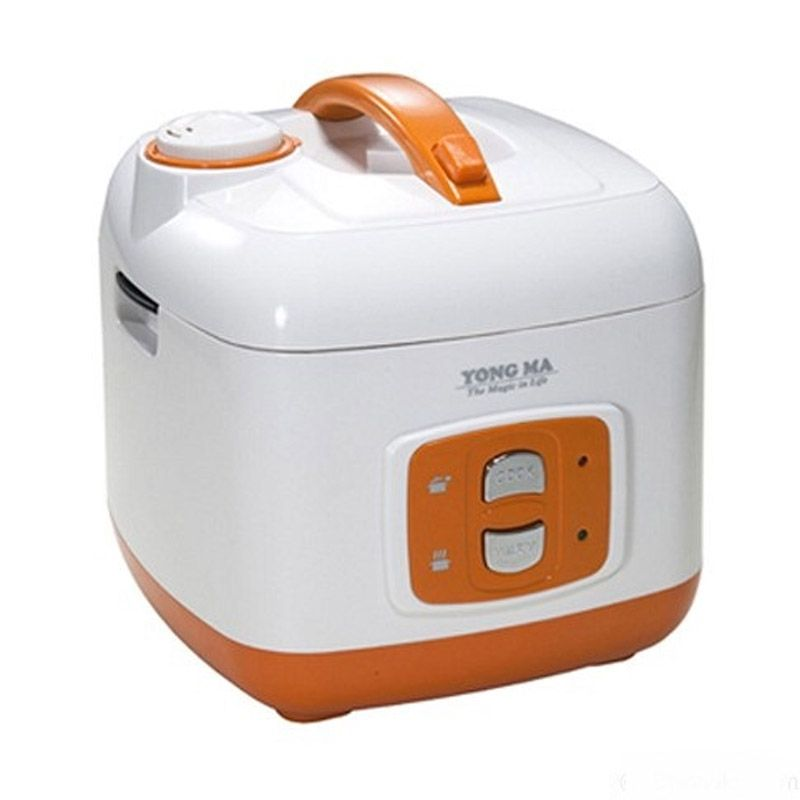 Yong Ma YMC 105 Tank Edition Orange Rice Cooker