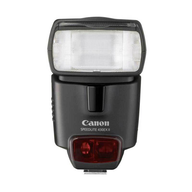 Canon Flash Speedlite 430 EX II