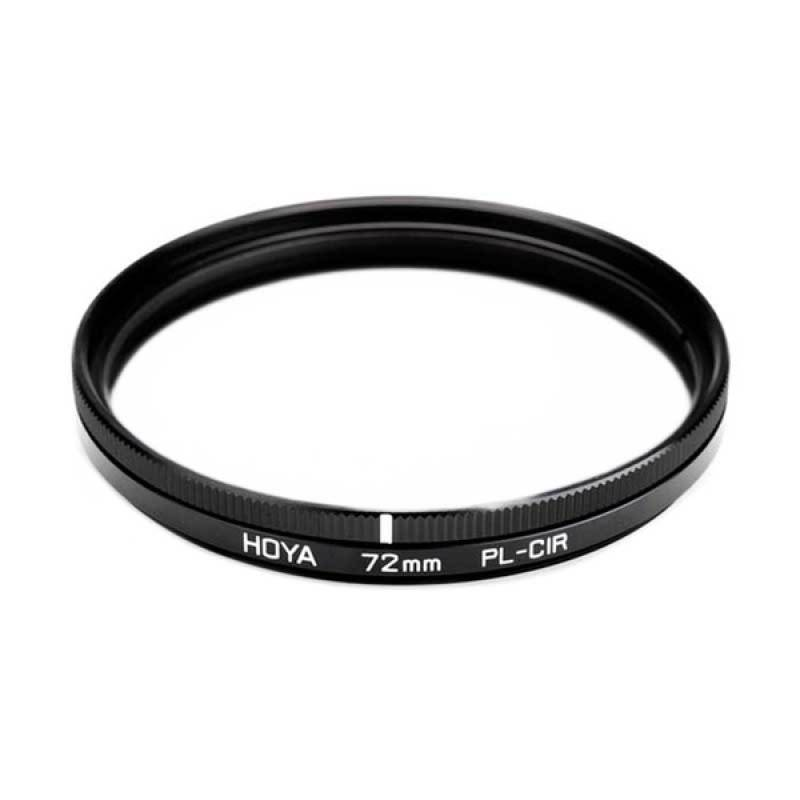 Hoya Filter 72mm CPL PHL