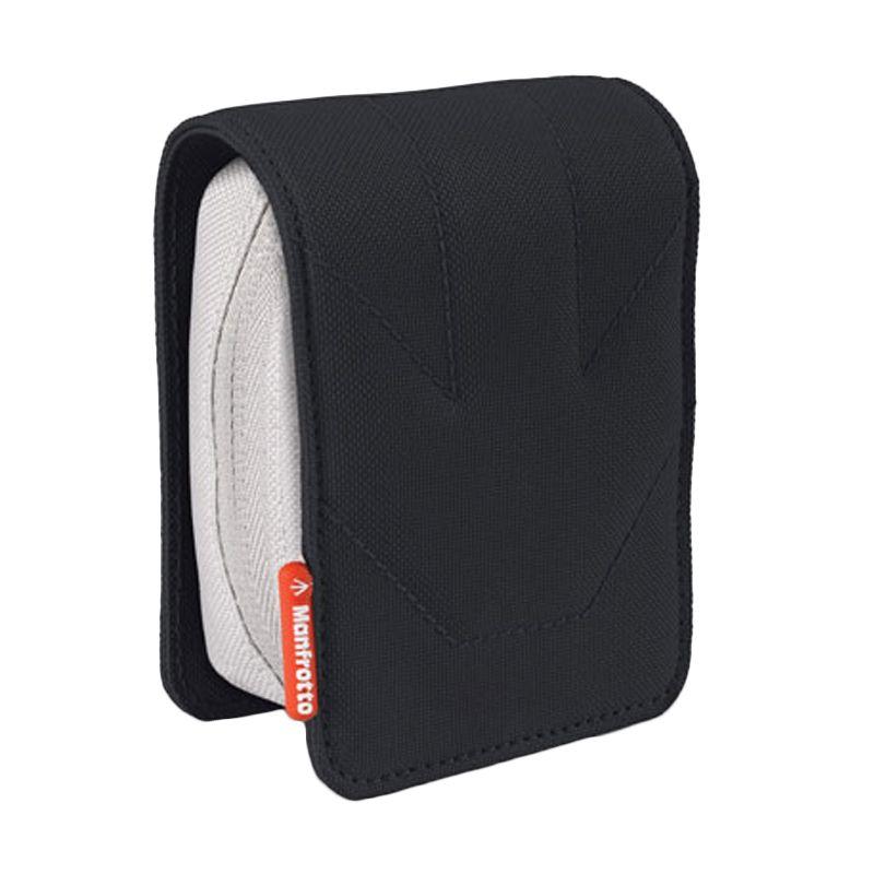 Manfrotto Piccolo 3 Black Stile Pouch Bag