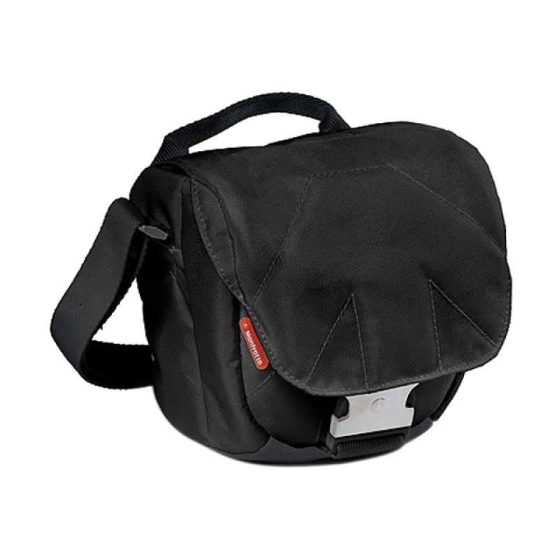 Manfrotto Solo II Holster Black Tas Kamera