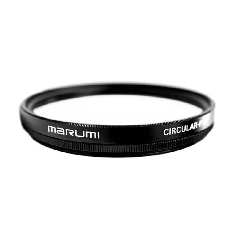 Marumi Filter 52mm CPL