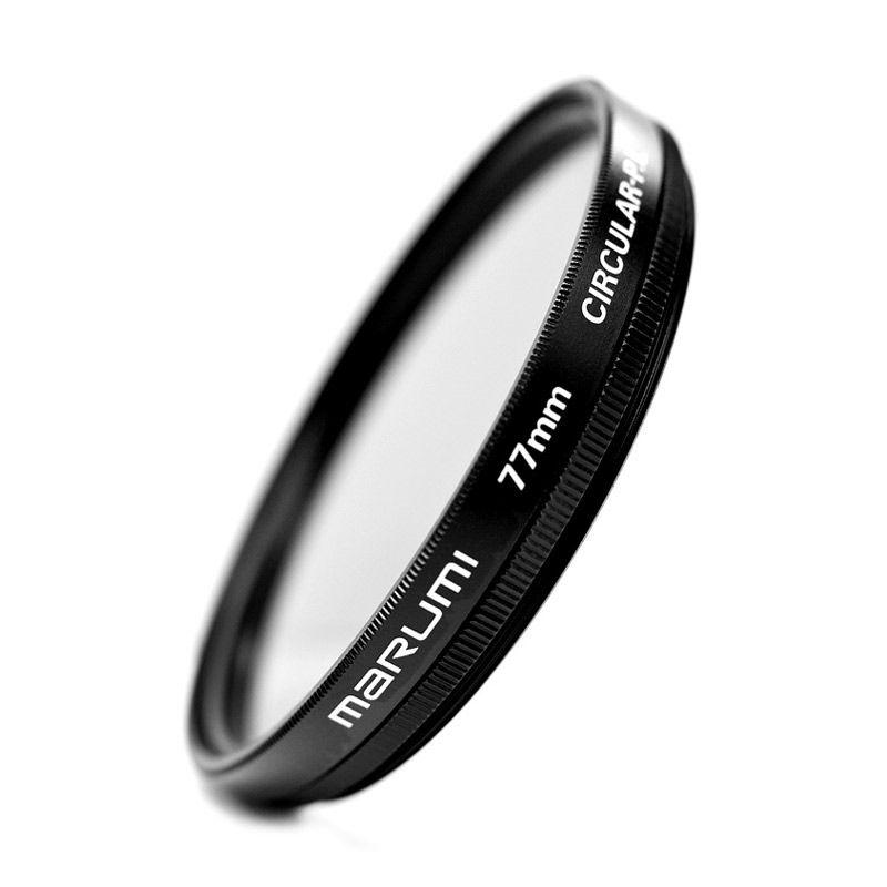 Marumi Filter 72mm CPL