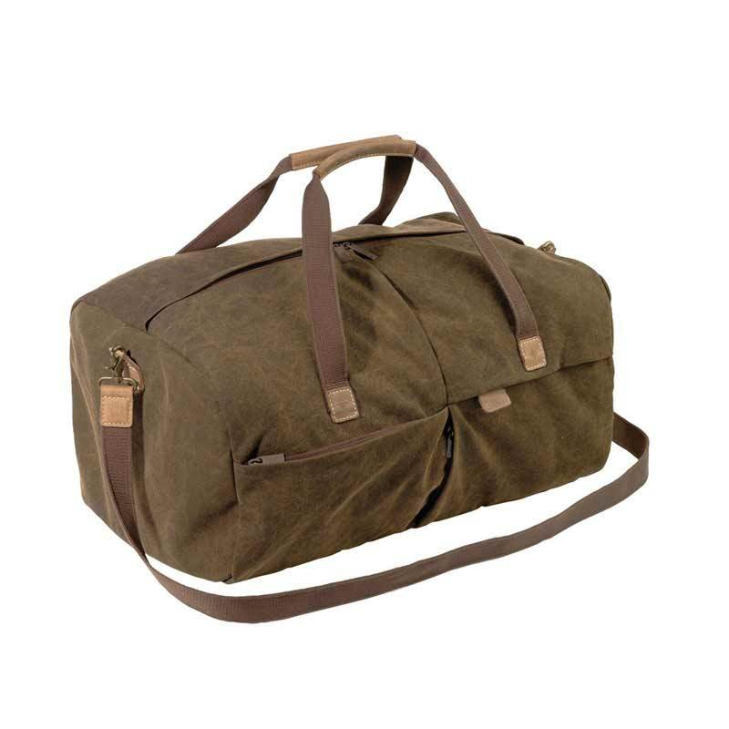 National Geographic A6120 Duffle Bag Tas Kamera