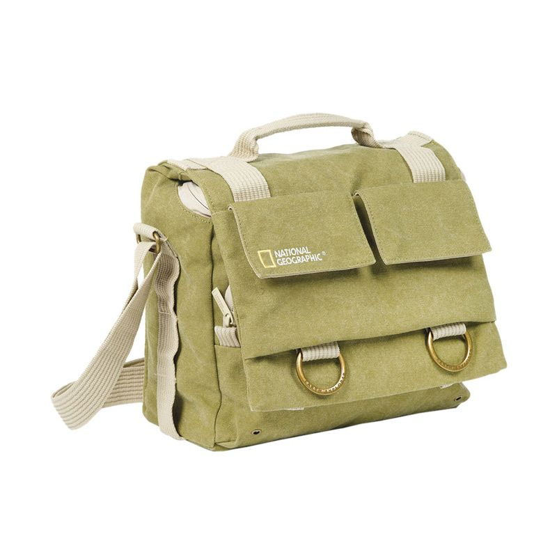 National Geographic 2346 Messenger Bag Tas Kamera [Midi]