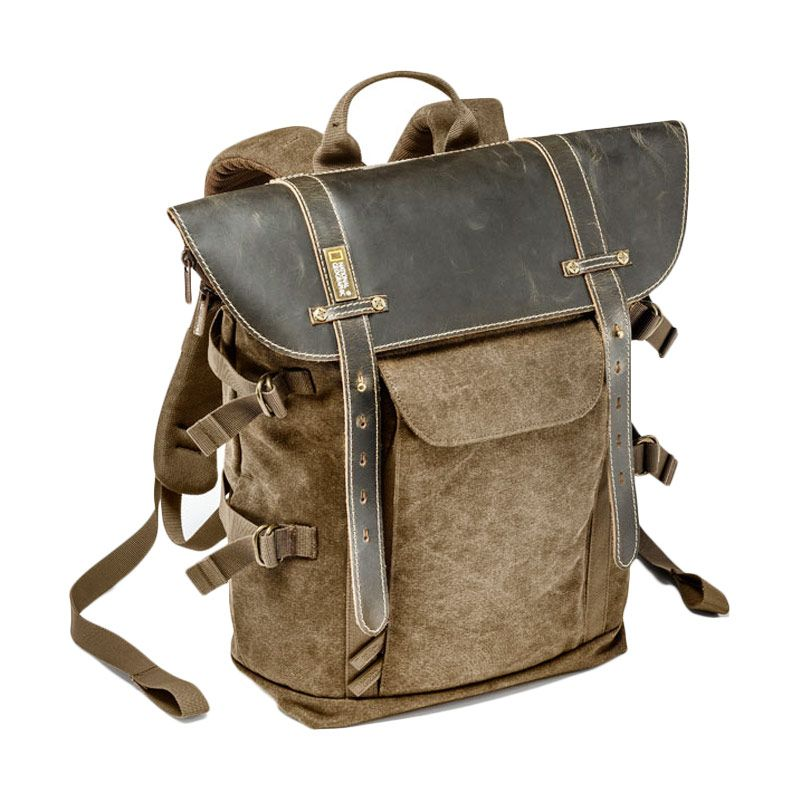 National Geographic Small A5280 Backpack Tas Kamera