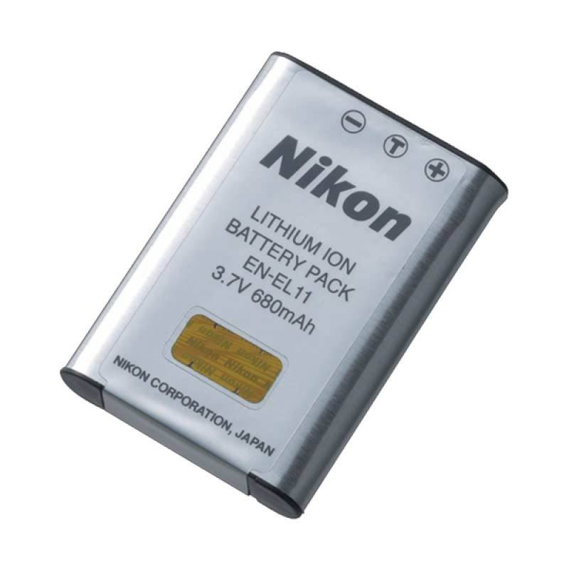 Nikon Rechargeable Battery EN-EL 11