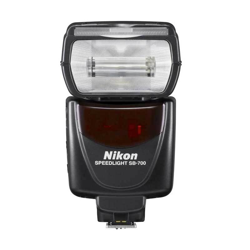 Nikon Speedlite SB-700 Flash Kamera