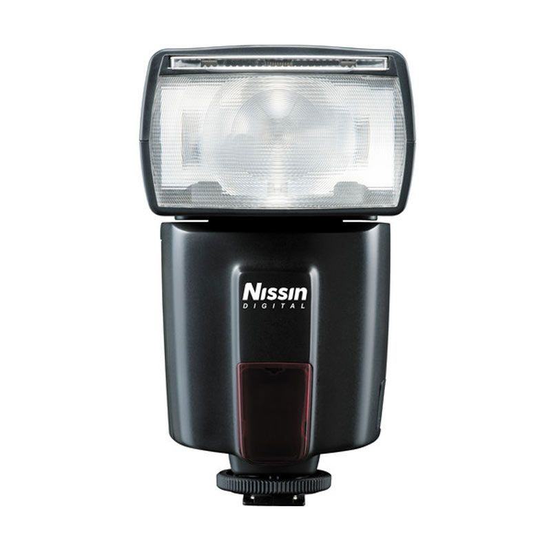 Nissin Flash Di600 for Canon