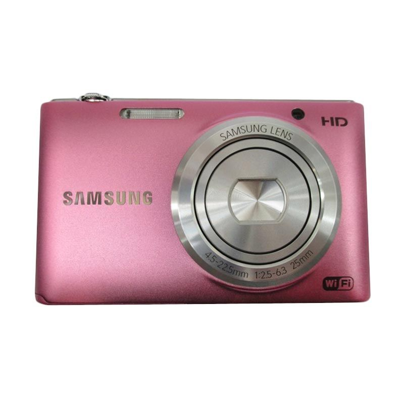 Samsung Digimax ST150 Pink